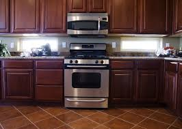 Plain And Fancy Kitchen Cabinets Mahogany Kitchen Cabinets Modernize