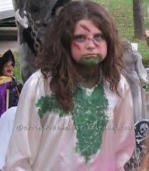 Exorcist Halloween Costume Coolest Homemade Alcohol Bottle Costumes