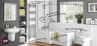 ideas victoriaplum create the perfect family bathroom