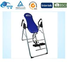 inversion table how to use exercise equipment foldable inversion table home use inversion