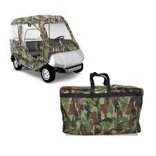 pyle pcvgfcp91 armor shield club car golf cart custom