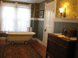 Unfinished Beadboard Paneling - beadboard bathroom walls and ceiling small painted vanity over