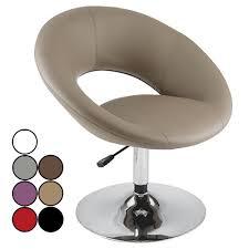 chaise de bureau ronde chaise bureau ronde bureau adulte avec rangement eyebuy