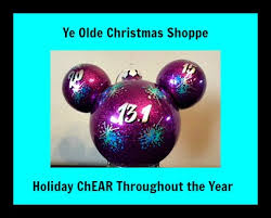 ye olde shoppe chear throughout the year
