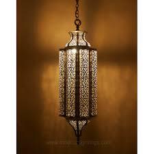large moroccan pendant light
