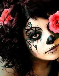 Sugar Skull Halloween Costumes 558 Sugah Skulls Images Sugar Skulls
