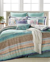 Bed In A Bag King Comforter Sets Closeout Kelly Ripa Home Amalfi 10 Pc Reversible King Comforter