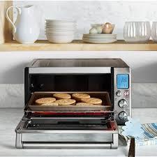 Toaster Oven Cake Recipes Breville Compact Smart Oven Williams Sonoma