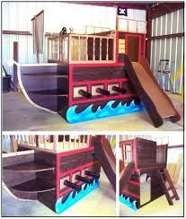 Pirate Ship Bunk Bed Pirate Ship Bed Pirate Ship Bunk Bed 2 Pirate Ship Bed