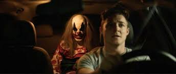 top creepy clowns birthday party anyone horror there will never be a better scary clown title than clowntergeist