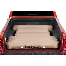 truck u0027n america truck bedz truck bed air mattress