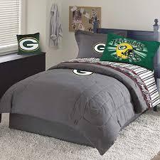 Green Bay Packers Bedding Set Green Bay Packers Bedding Modern Bedding Bed Linen