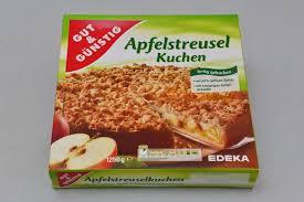 Billig Kuchen Kaufen Mopo Testet Gesucht Der Beste Tiefkühl Apfelkuchen Mopo De