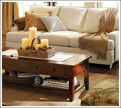 Decorative Coffee Tables Decorating Ideas For Coffee Table Espresso Teak Wood Finish