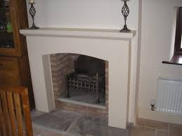 excellent creamy painted fireplace mantels also bronze candle
