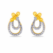 diamond earrings online diamond earrings designs online pn gadgil jewellers