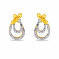 diamond earrings designs diamond earrings designs online pn gadgil jewellers