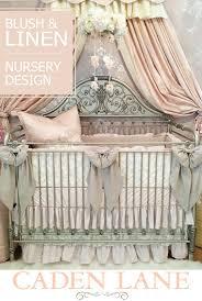 Retro Nursery Decor Vintage Baby Nursery Bedding Retro Decor Land Of Nod Rhyme