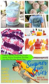 kids friendly layered superhero drinks and summer fun 4 life