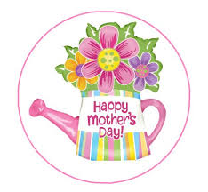 mothers day stickers edible images photo cakes cake stickers mothers day designer