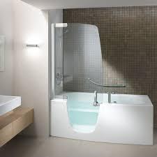 Bathroom Baths And Showers Best Walk In Tub With Shower For Bathtub Ideas 9 Visionexchange Co
