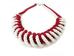 colored necklace cords images 125 best diy necklaces images diy jewelry lanyard jpg