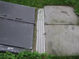 Basement Drain Cover Replacement by Installing A Basement Entry Drain A Concord Carpenter