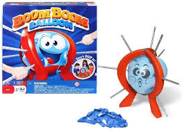 boom boom balloon board boom boom balloon 6021932 price review and buy in
