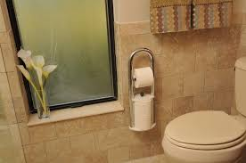 designer grab bars for bathrooms decorative grab bars bathroom traditional with accessible baby