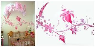 fresque chambre fille fresque murale chambre fille fresque daccoration chambre fille