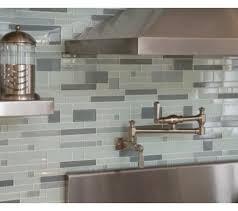 gray glass tile kitchen backsplash 35 best we create kitchens images on calgary condos