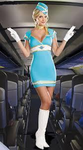 Halloween Airplane Costume Halloween Flight Attendant Promotion Shop Promotional