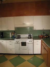 vintage metal kitchen cabinets is there a resale market for 50 yr metal cabinets