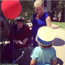 Easter Decorations At Wilko by Kendra Wilkinson Spends Holiday With Her Family At The Playboy