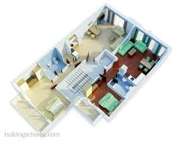 architecture awesome building scheme design plan for an apartment