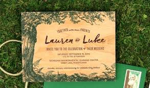 forest wedding invitations enchanted forest wedding invitations 295
