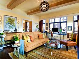 dark colored linen sofa brown floralern cushions living room bedroom drop gorgeous living room arrangements mistakes exceptional feng shui small television and sofa placement pictures