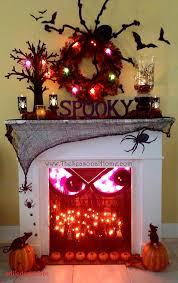 halloween decor home halloween decor amazing 50 best indoor halloween decoration ideas