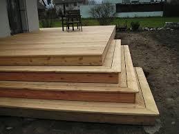treppen im au enbereich bau und möbelschreinerei ackermann küchen möbel treppen decken