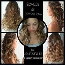 ecaille hair joseph cozza salon 舊金山 ca 美國 écaille also known as the