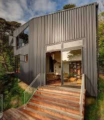 A Small House Best 20 House Cladding Ideas On Pinterest Roof Cladding