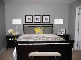 Bedroom Ideas Grey And Black  Cozy Grey Bedroom Ideas  Room - Black and grey bedroom ideas