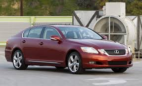 used lexus gs 460 2008 lexus gs 460 information and photos zombiedrive