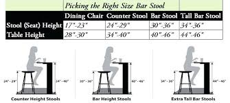 table height bar stools standard counter height stool cormansworldcom bar height stools
