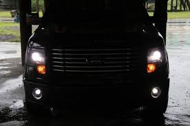 2012 ford f150 projector headlights hid fog lights ford f150 forum community of ford truck fans