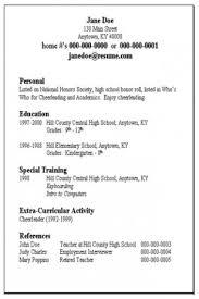 easy basic resume exle resume cv cover letter basic resume template 9 easy resume