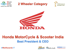 honda motorcycle logos 2017 world auto forum awards