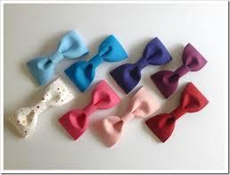 fabric bows abernathy crafts classic fabric bow tutorial