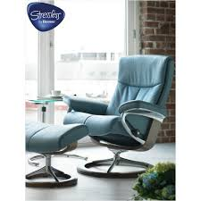 stressless peace recliner tema contemporary furniture