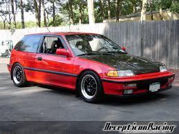 1991 honda civic si hatchback 1991 honda civic si modified car pictures decepticon racing